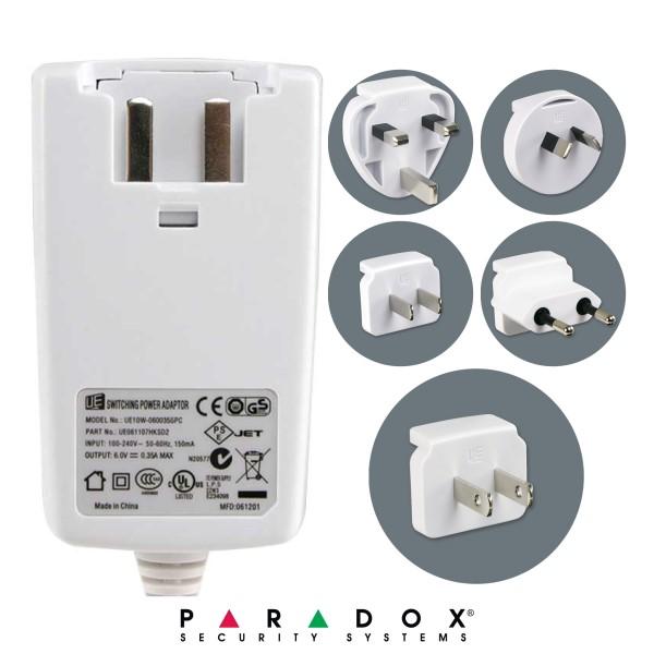 Adaptor Paradox PA6-adaptor