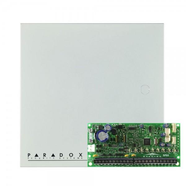 Centrala alarma PARADOX Spectra SP65