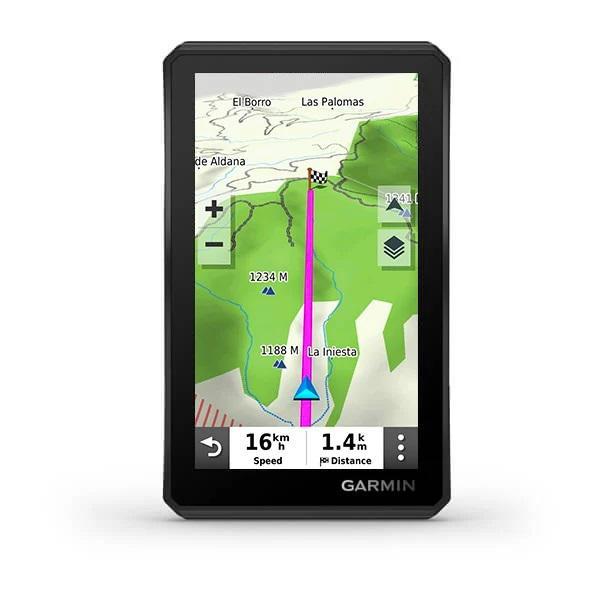 Garmin GPS Tread PowerSport Navigator