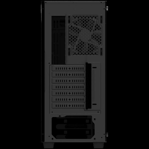 CARCASA GIGABYTE MID TOWER GB-C200G