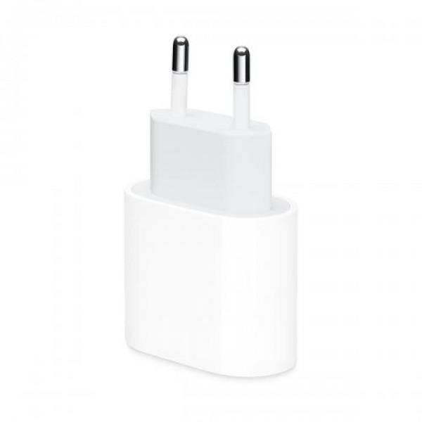 Apple 20W USB-C Power Adapter