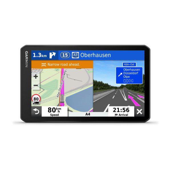 """Garmin GPS dēzl LGV700 7"""""""