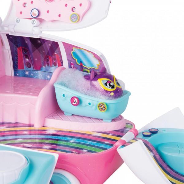 Set Ritzy Rollerz- Distractie la spa