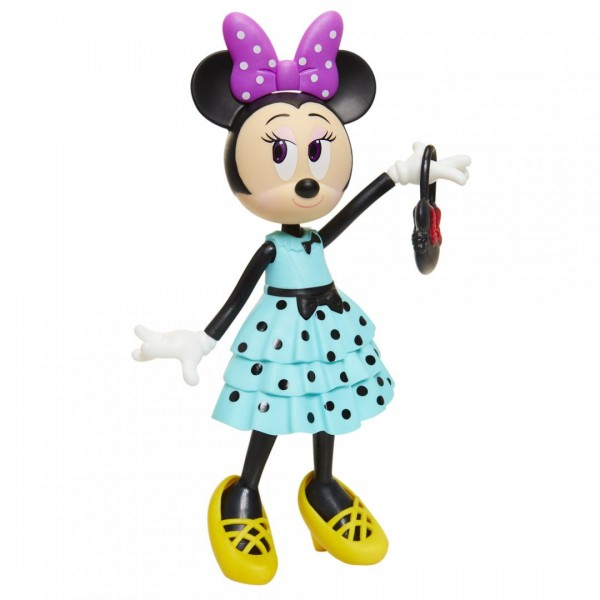 """Minnie Mouse- Set """"All the Dots"""""""