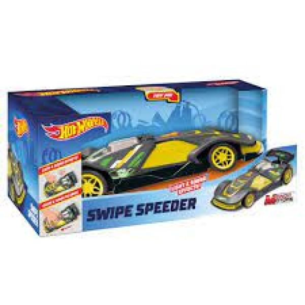 Msinuta HW Speed Swipe-Cyber Speeder