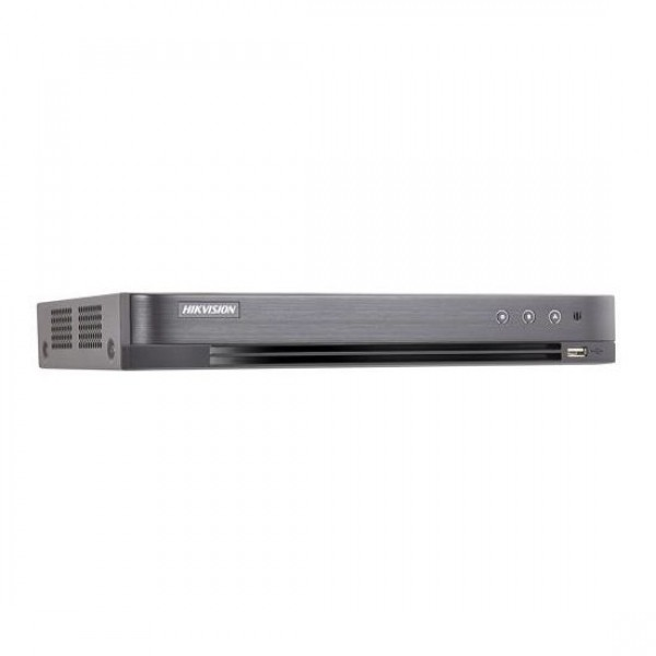DVR 4 ch Hikvision DS-7204HQHI-K1/A FullHD