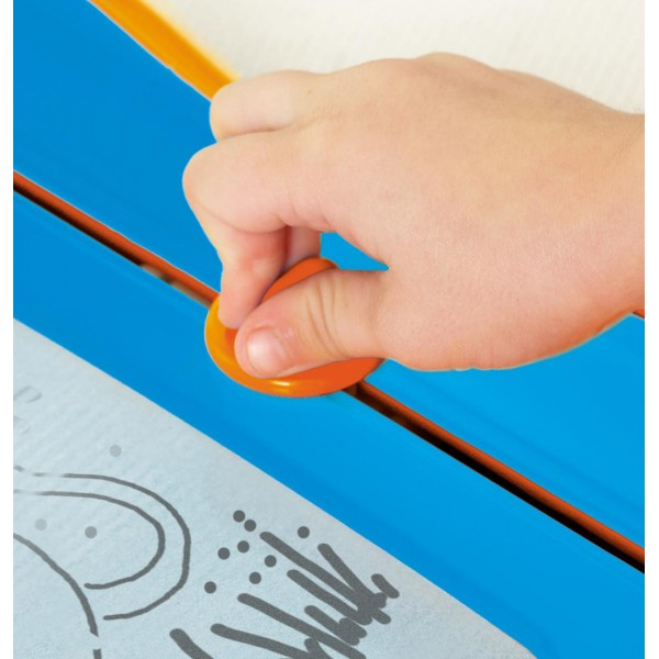 Megasketcher, tablita de scris magnetica