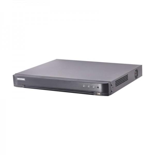 HIKVISION TurboHD 5.0 iDS-7208HUHI-K2/4S AcuSense DeepLearning