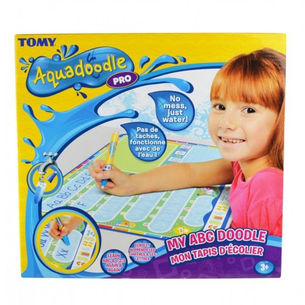 Aquadoodle- Invatare rapida