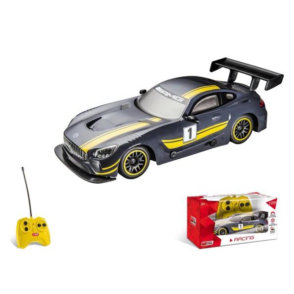 Mașină cu telecomandă Mercedes 1:28