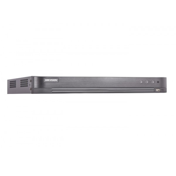 DVR 16 ch. video 4MP lite, 1 ch. audio - HIKVISION DS-7216HQHI-K2
