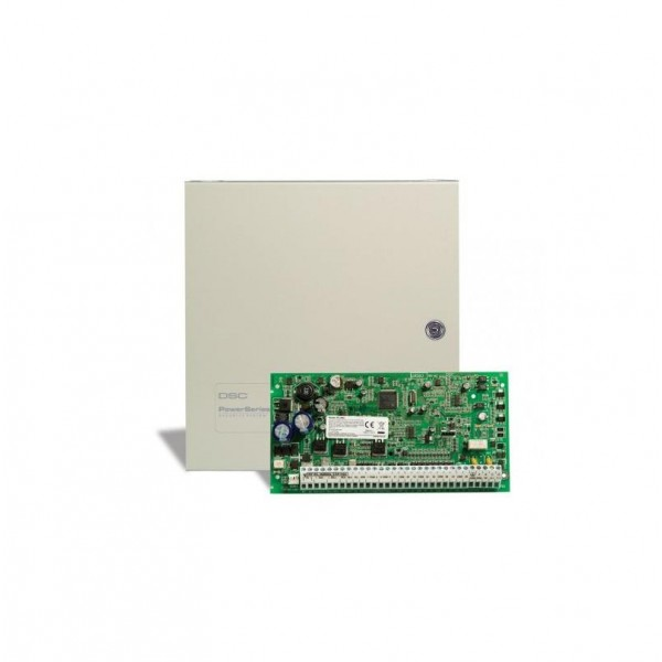 CENTRALA 8 ZONE PC1864