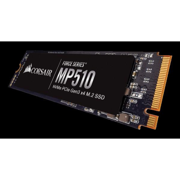 CR SSD Force Series MP510 960GB M.2