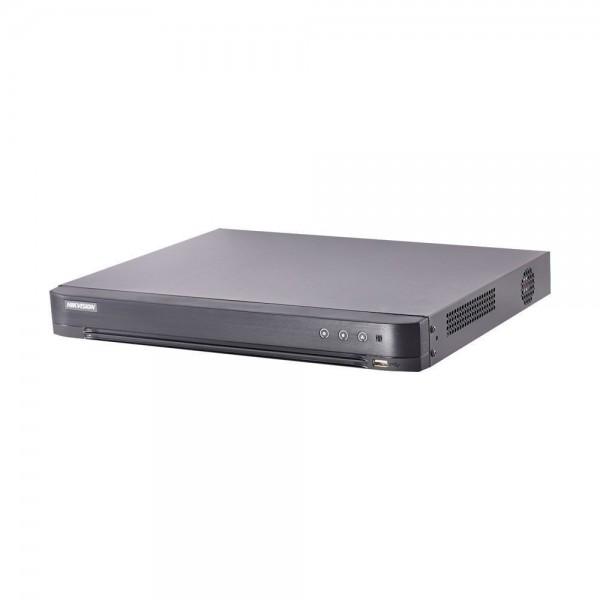 DVR 24 ch Hikvision DS-7224HQHI-K2