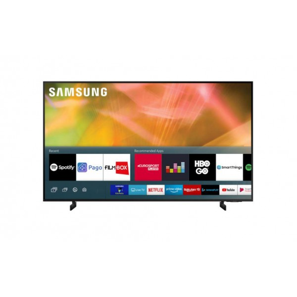 "LED TV 75"" SAMSUNG UE75TU8072UXXH"