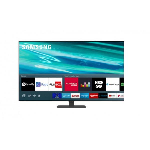 "QLED TV 65"" SAMSUNG QE65Q80AATXXH"