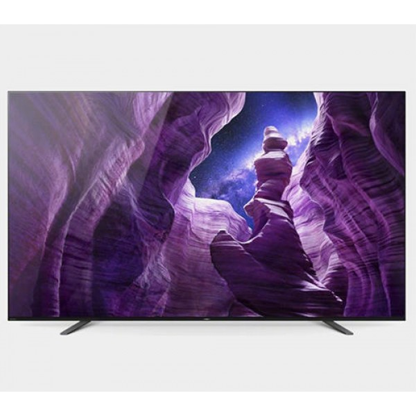 """OLED TV 65"""" SONY KD65A8BAEP"""