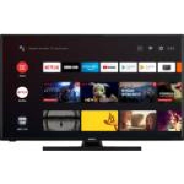 "LED TV 43"" HORIZON FHD-ANDROID 43HL7390F"
