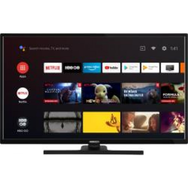"LED TV 32"" HORIZON FHD-ANDROID 32HL7390F"