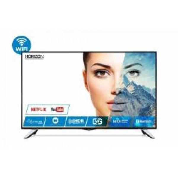 """LED TV 43"""" HORIZON 4K-SMART 43HL8530U/B"""