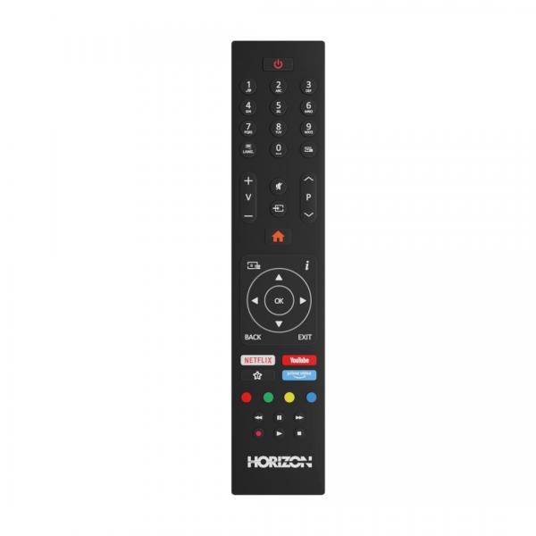 "LED TV 43"" HORIZON FHD-SMART 43HL6330F/B"