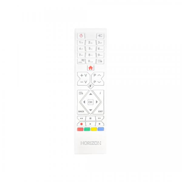 "LED TV 32"" HORIZON HD 32HL6301H/B -WHITE"