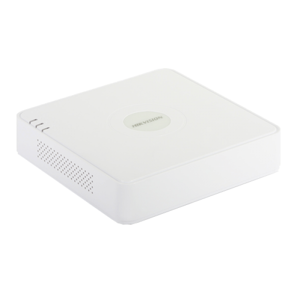DVR 4 canale video 1080Plite, AUDIO HDTVI over coaxial - HIKVISION DS-7104HGHI-F1(S)