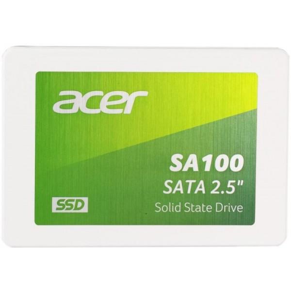 AC SSD SA100-480GB