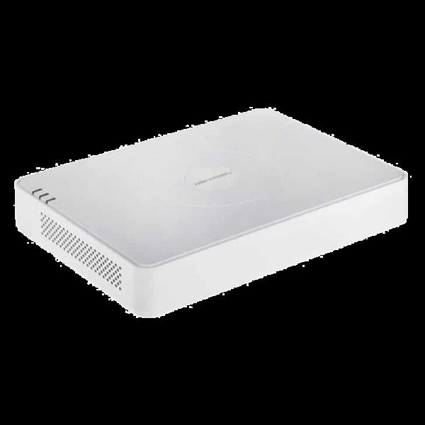 DVR 16 canale video 1080Plite, AUDIO HDTVI over coaxial - HIKVISION DS-7116HGHI-K1(S)