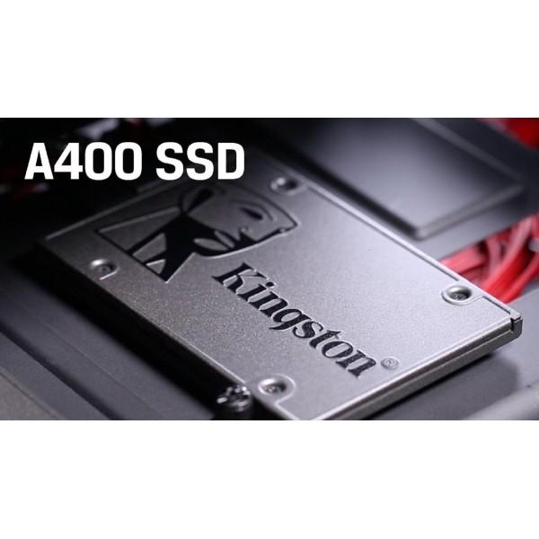 """KS SSD 240GB 2.5"""" SA400S37/240G"""