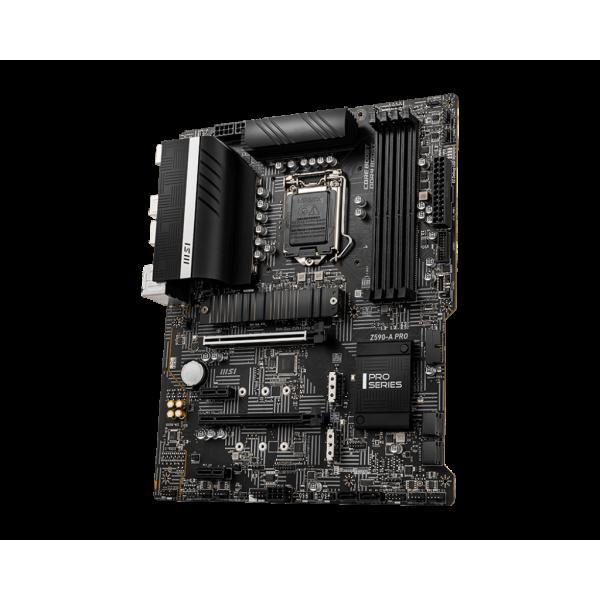 MB MSI Z590-A PRO LGA 1200