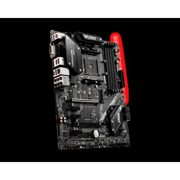 MB AMD MSI B450 TOMAHAWK MAX II