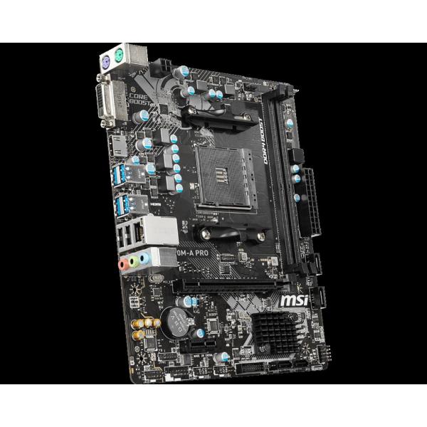MB AMD MSI AM4 A320M-A PRO
