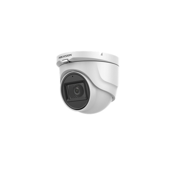 Camera Hikvision 2MP DS-2CE76D0T-ITMFS - gss.ro