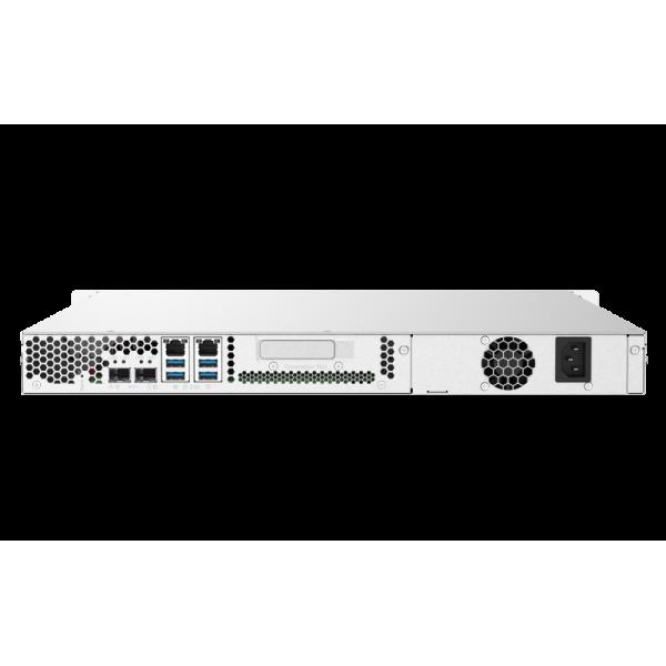 QNAP NAS 4BAY 1U AL-324 1.7GHZ 2GB 10GBE