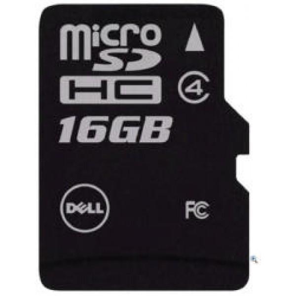 16GB microSDHC/SDXC Card CusKit