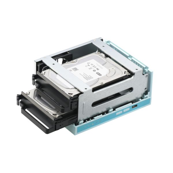 NAS QNAP 230 2BAY 1.4GHZ 2GB TWR SATA