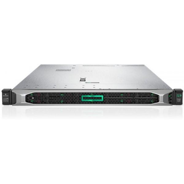 HPE DL360 GEN10 4210R 1P 16G NC 8SFF SVR