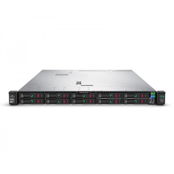HPE DL360 GEN10 4208 1P 16G NC 8SFF SVR