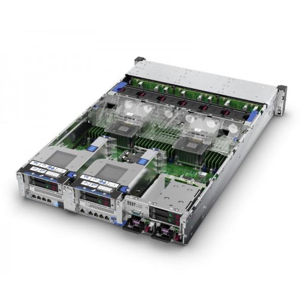 HPE DL380 GEN10 4214 1P 16G 12LFF SVR
