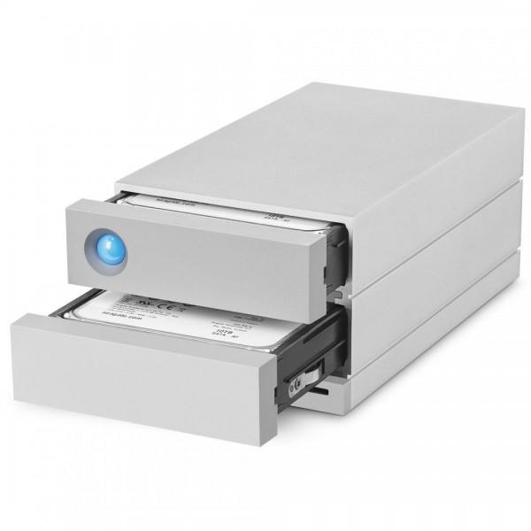 NAS LC 2BIG DOCK 28TB USB 3.0 RAID 01