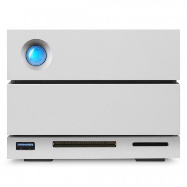 NAS LC 2BIG DOCK 20TB USB 3.0 RAID 01