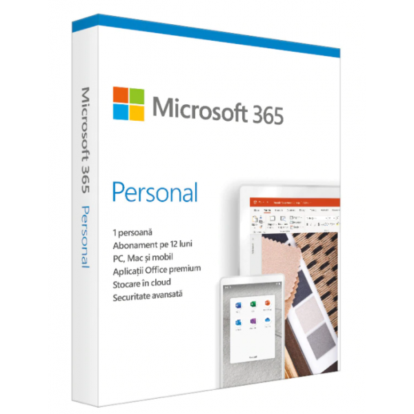 LIC FPP MS 365 PERSONAL ENGLISH P6 1 AN