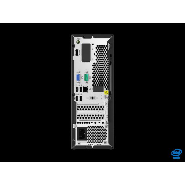 LN V50s SFF i3-10100 4GB 1TB HDD 3YD DOS