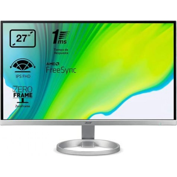 """MONITOR 27"""" ACER R270USMIPX"""