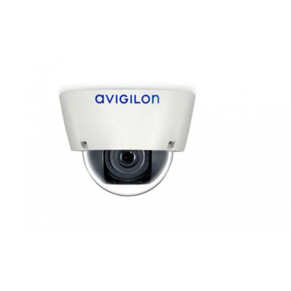 Camera de supraveghere IP miniDome, 3MP, IR 10m, 2.8mm, Avigilon 3.0C-H4M-D1-IR