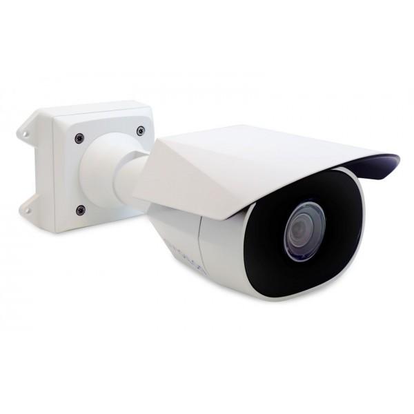 Camera de supraveghere IP Bullet, 5MP, IR 50m, 3.1-8.4mm, Avigilon 5.0C-H5SL-BO1-IR