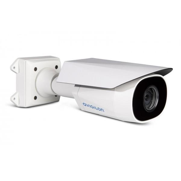 Camera de supraveghere IP Bullet, 6MP, IR 50m, 4.9-8mm, Avigilon 6.0C-H5A-BO1-IR