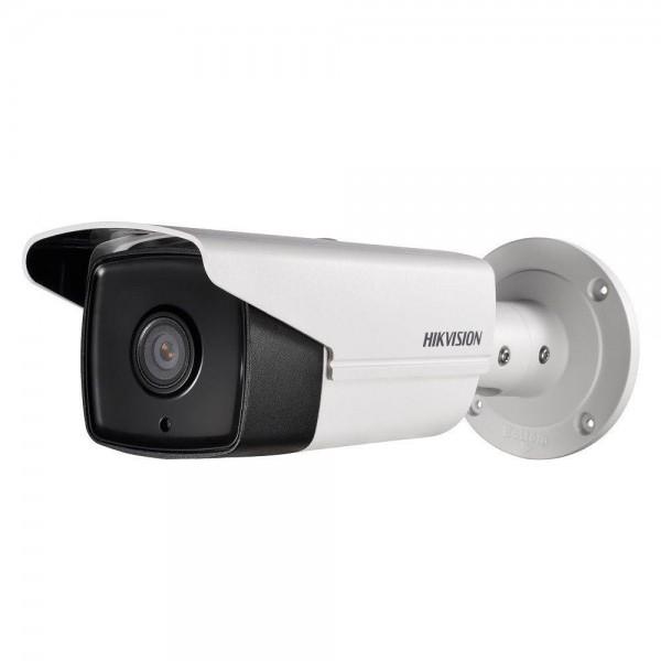 Camera de supraveghere AHD Bullet, 2MP, IR 80m, 2.7-13.5mm, Hikvision DS-2CE16D8T-IT3ZF