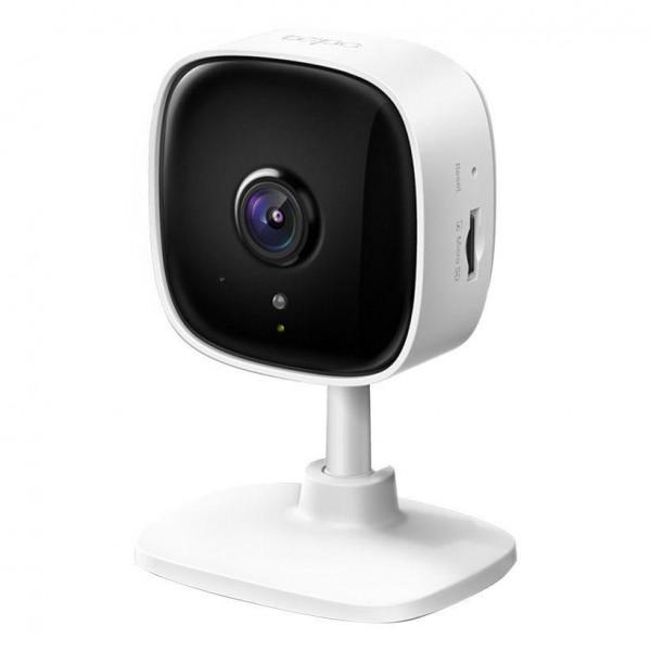 Camera de supraveghere IP Cube, 2MP, IR 10m, 3.3mm, Tp-link TAPO C100